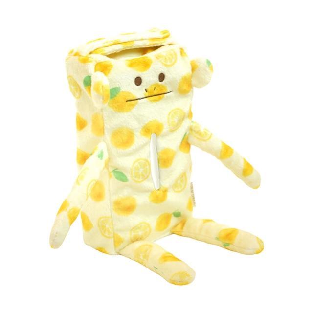 【CRAFTHOLIC 宇宙人】多汁檸檬猴面紙套(多汁熱銷款)