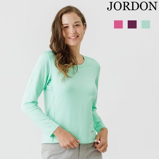 【JORDON 橋登】圓領保暖長衫(28822)