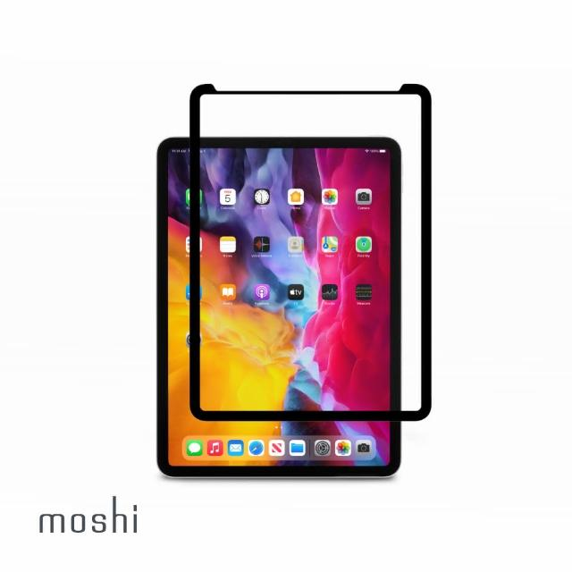 【moshi】iVisor AG for iPad Pro 11-inch iPad Air 10.9-inch(防眩光螢幕保護貼)