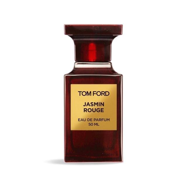 【TOM FORD】私人調香系列 Jasmin Rouge 紅茉莉花女性淡香精 50ml(平行輸入)
