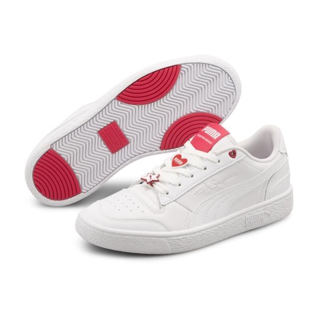 【PUMA】Ralph Sampson Lo Galentines 籃球 休閒鞋 女性(37501001)