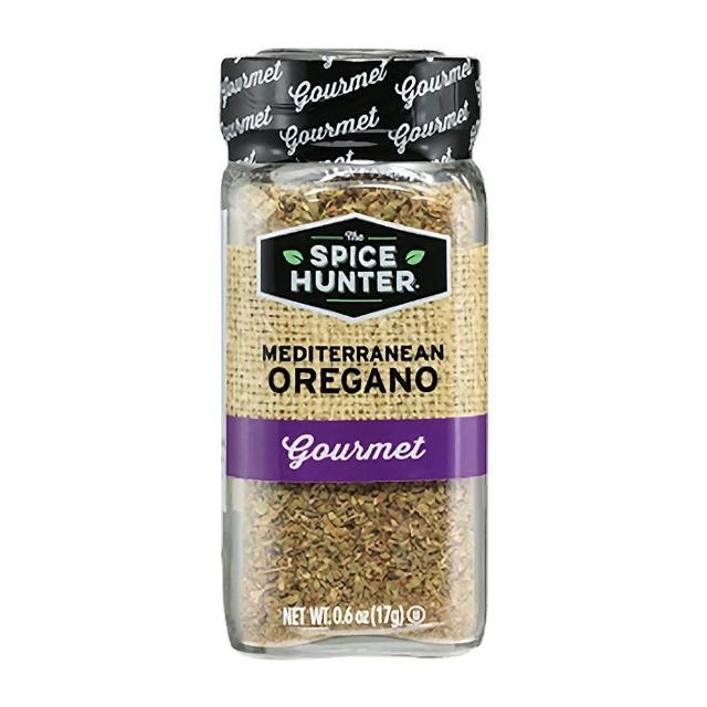 【Spice Hunter 香料獵人】美國進口 奧里根碎片(17g)
