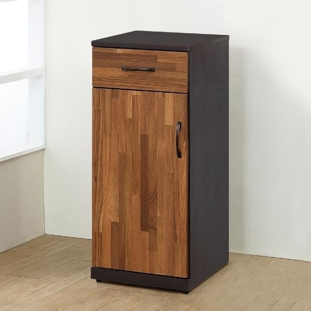 【Homelike】曼德1.3尺中置物櫃