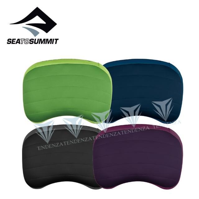 【SEA TO SUMMIT】50D 充氣枕 - 加大版(SEA TO SUMMIT/登山/露營/充氣枕/輕量/)