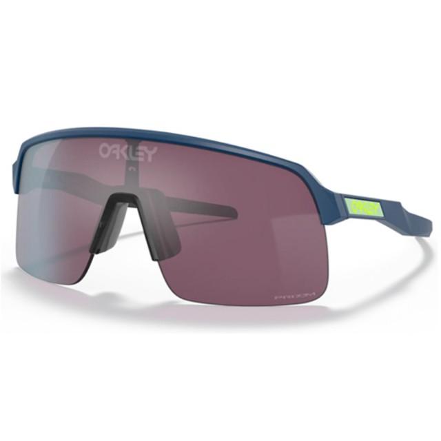 【Oakley】SUTRO LITE ASIA FIT ODYSSEY COLLECTION 亞洲版 PRIZM 色控科技(運動太陽眼鏡)
