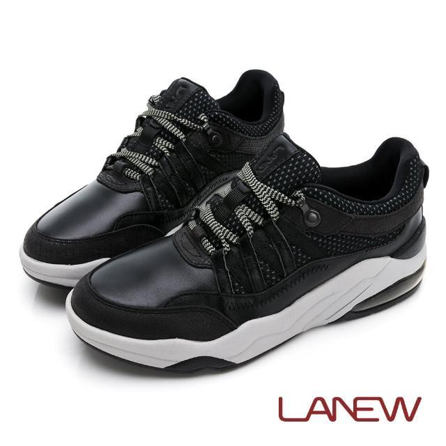 【La new】漫步超氣墊 Bio DCS力學動能休閒鞋(女30270235)