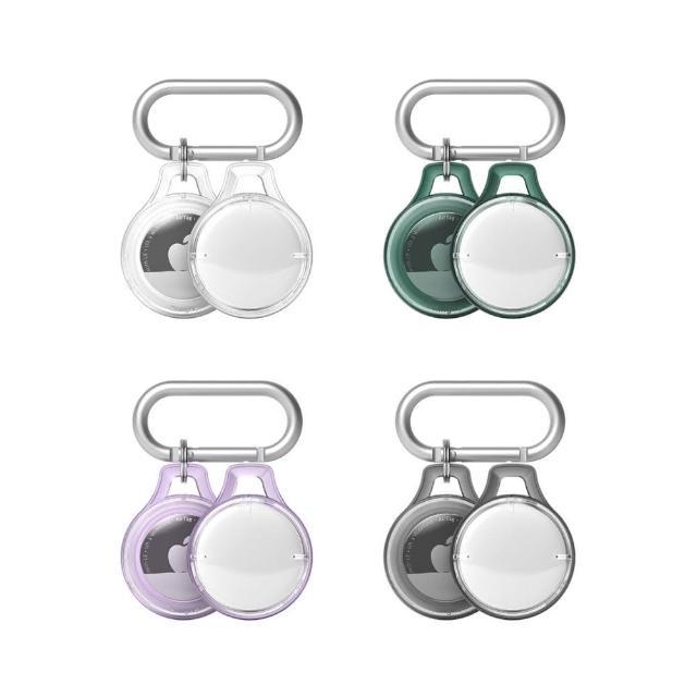 【Rearth】Ringke Apple Airtag 輕薄保護殼