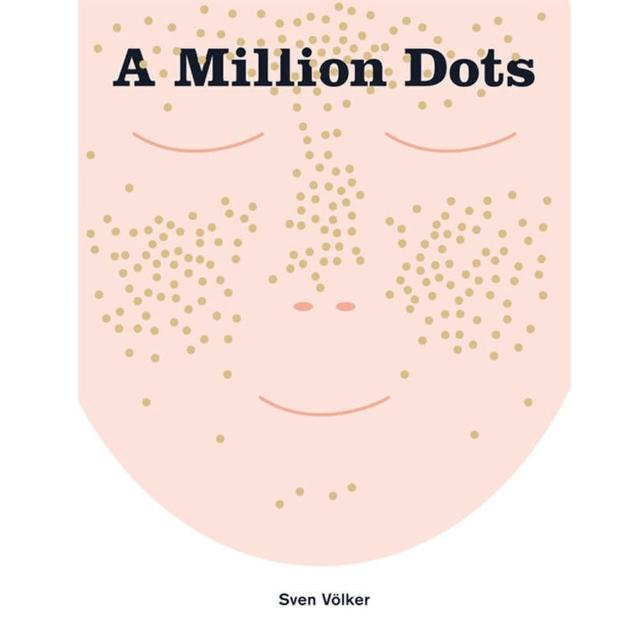 【Song Baby】A Million Dots 一百萬個點(精裝繪本)