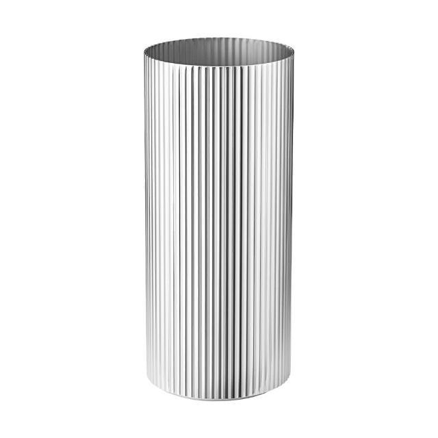 【Georg Jensen 喬治傑生】BERNADOTTE 花瓶-中(10014923)