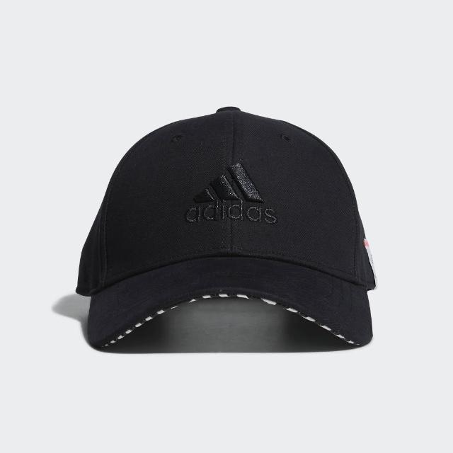 【adidas 愛迪達】TAKAHASHI HIROKO 運動帽子 男/女(GD4953)