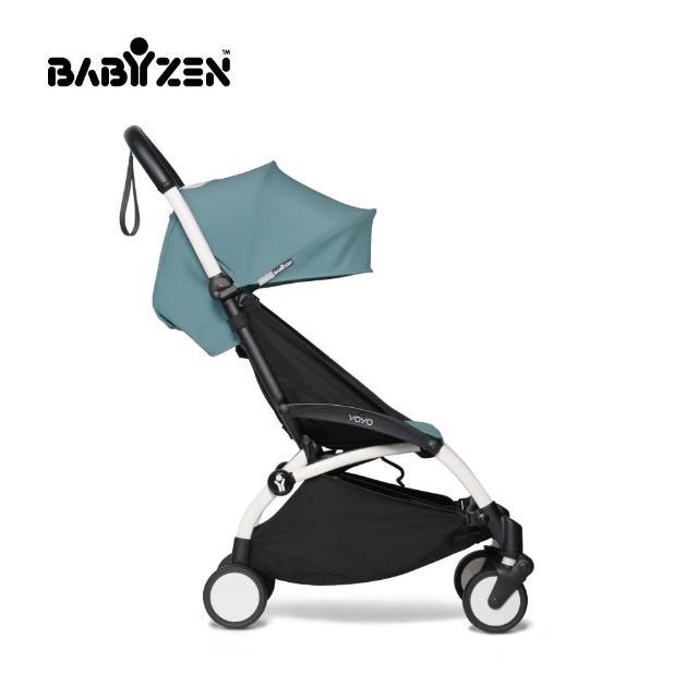 【BABYZEN】YOYO2 嬰兒手推車6+