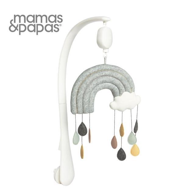 【Mamas & Papas】彩虹發酵(音樂吊鈴)