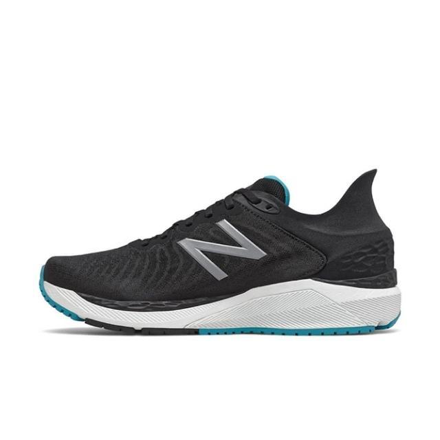 【NEW BALANCE】男款穩定緩震跑鞋NO.M860N11