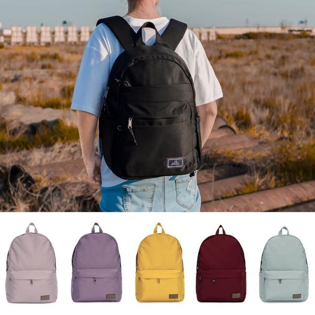 【J II】後背包 經典款後背包3款任選(後包包)