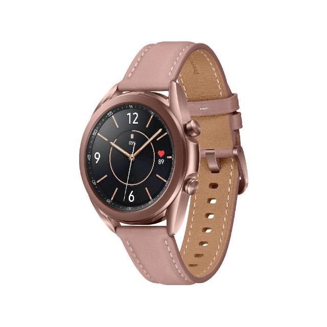 【SAMSUNG 三星】Galaxy watch 3 41mm BT(R850)