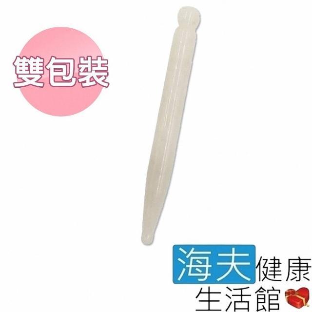 【海夫健康生活館】美容小物 臉部撥筋 白玉臉刮 32g 雙包裝