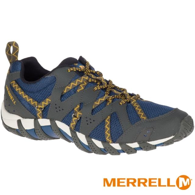 【MERRELL】WATERPRO MAIPO 2 水陸兩棲鞋 男(48615)