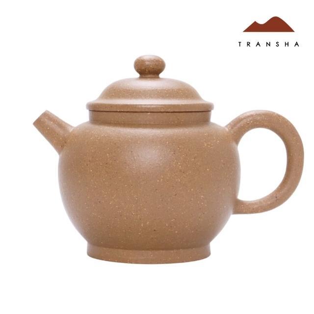 【唐泉茗茶】巨輪珠04(林靖崧老師 宜興紫砂壺)