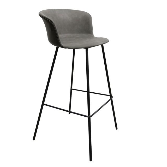 【YOI傢俱】比亞吧檯椅 YBX-9322H(2色)
