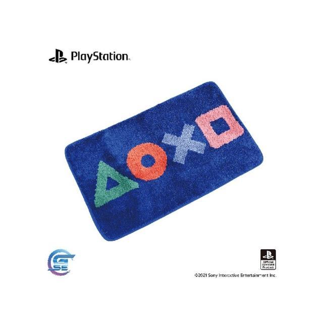 【SONY 索尼】PlayStation 主題周邊 預購9/3上市★(地墊)