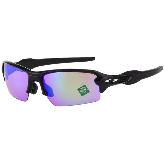 【Oakley】水銀面 太陽眼鏡(黑色)
