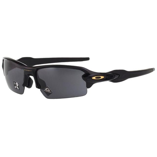 【Oakley】太陽眼鏡(黑色)