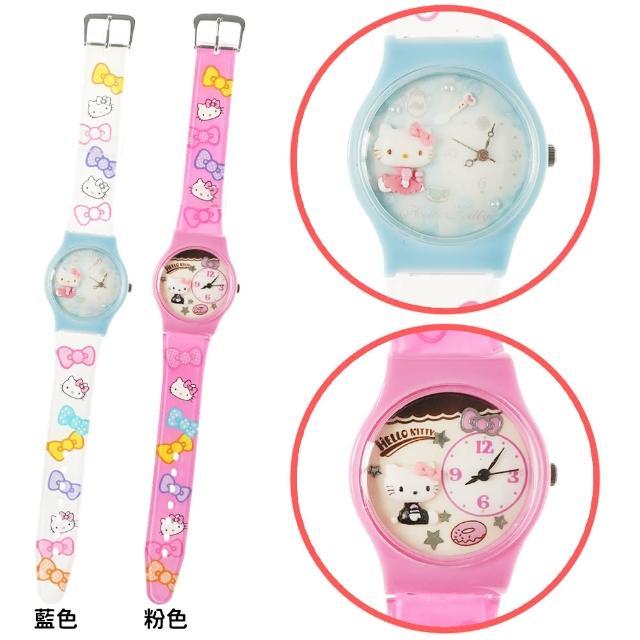 【TDL】HELLO KITTY凱蒂貓手錶卡通手錶禮物 311314/311338