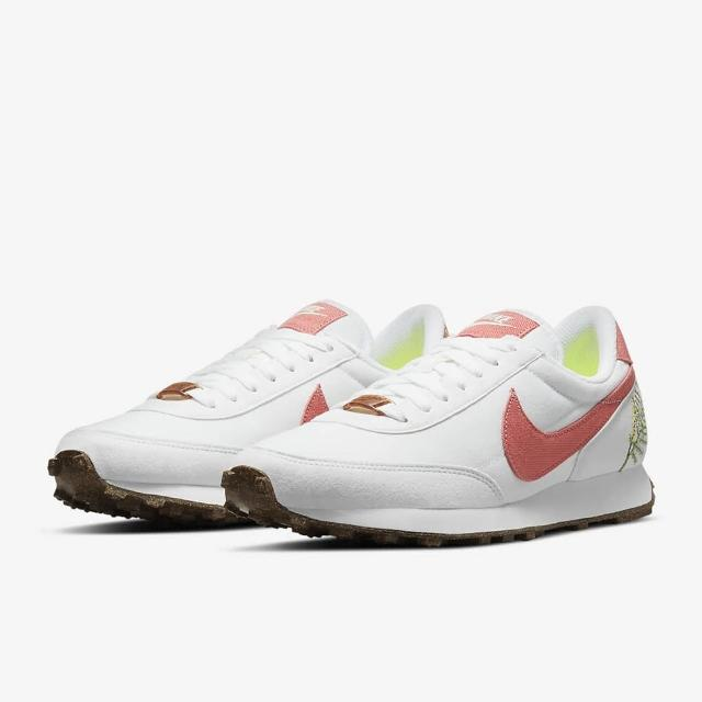 【NIKE 耐吉】休閒鞋 W NIKE DBREAK SE 女鞋 白粉(DJ1299100)