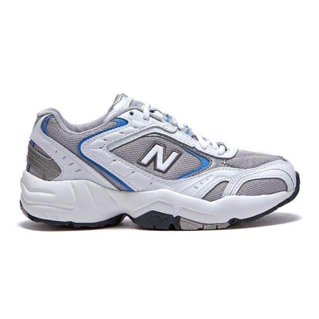 【NEW BALANCE】New Balance 女復古休閒鞋 WX452KL1