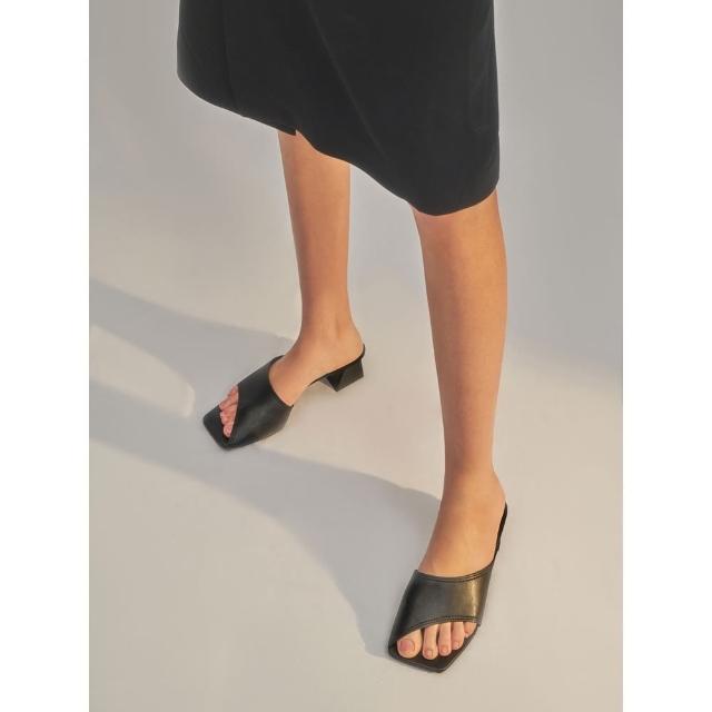 【CHARLES & KEITH】今夏熱銷鞋款-多款任選