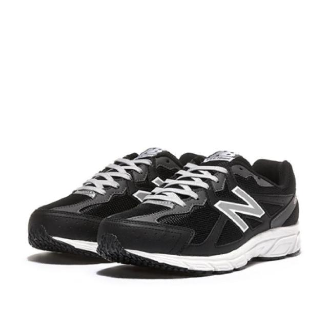【NEW BALANCE】New Balance W480 男女休閒運動鞋 KAORACER W480KB5